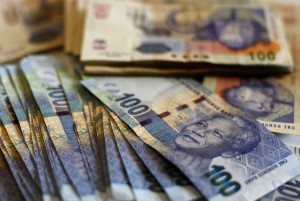 Banking and Foreign Exchange South Africa